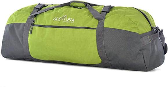 8. Olympia Sports 42 inches Duffel Bag