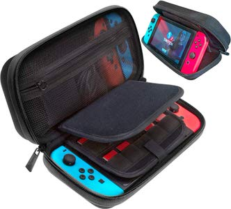 8. ButterFox Carry Case for Nintendo Switch