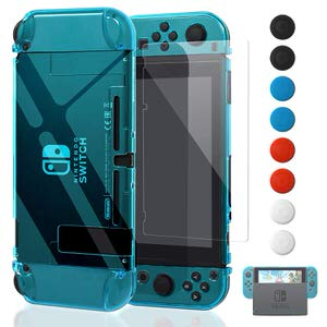 6. FYOUNG Dockable Case for Nintendo Switch