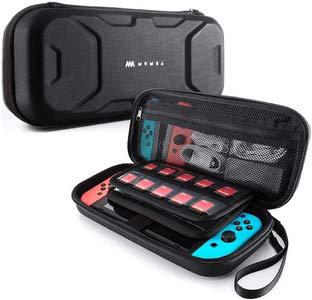 4. Mumba Deluxe Nintendo Switch Case