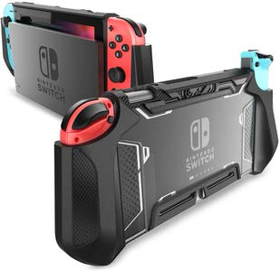 1. Mumba Dockable Nintendo Switch Cases