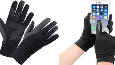 Best OZERO gloves reviews