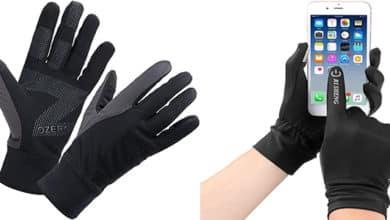 Best OZERO gloves reviews