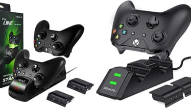 Best Xbox One Charging Stations