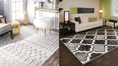 Best area rugs reviews