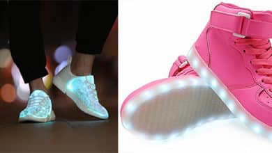Best light up shoes reviews