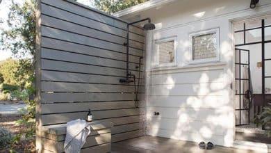 Best outdoor showers reviews
