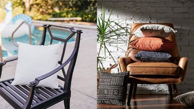 Best outdoor throw pillows