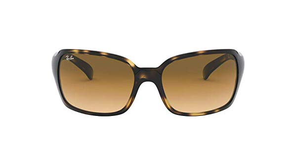 2. Ray-Ban RB4068 Square Sunglasses