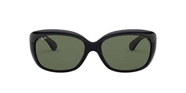 6. Ray-Ban Women's RB4101 Jackie Ohh Sunglasses