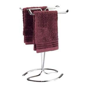 4. iDesign Axis Hand Towel Holder
