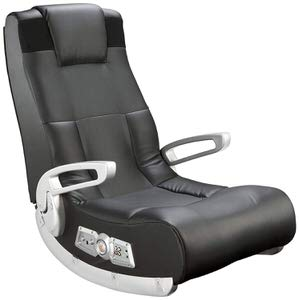 2. Ace Bayou Floor Gaming Chair
