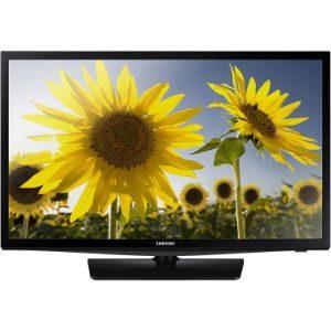 1. Samsung UN24H4500 24-Inch 720p Smart LED TV