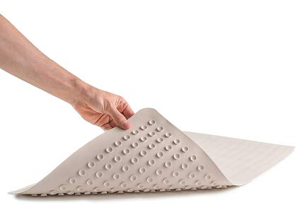 3. Epica Anti-Bacterial Bath Mat