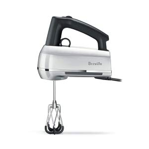 11. Breville Electric Hand Mixer