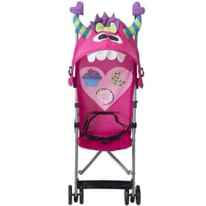 4. Cosco Monster Shelley Umbrella Stroller