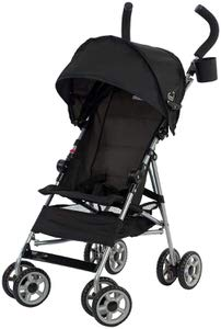 13. Kolcraft Cloud Black Lightweight Umbrella Stroller