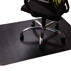 7. Office Chair Mat by Lesonic