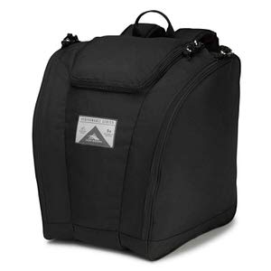 5. High Sierra Trapezoid Ski Boot Bag