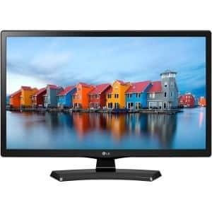 4. LG Electronics 24LH4830-PU 24-Inch Smart LED TV