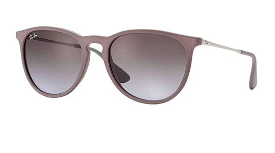9. Ray-Ban RB4171 ERIKA Sunglasses For Women