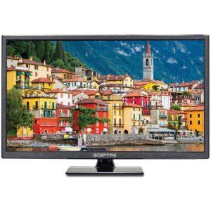 5. Sceptre 24-Inch LED HDTV E246BV-SR HDMI USB