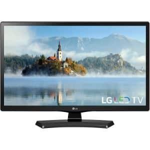 3. LG Electronics 24LJ4540 24-Inch 720p LED TV