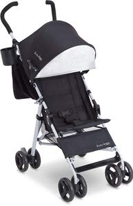 6. Jeep North Star Stroller