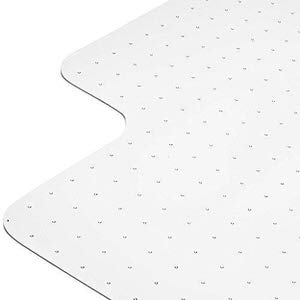 2. Carpet Chair Mat by DoubleCheck Products