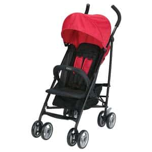 10. Graco Travelite Umbrella Stroller