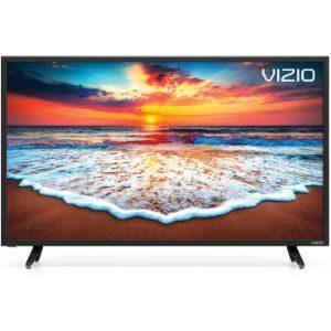 "2. VIZIO SmartCast D-series 24"" Class Full HD 1080p LED Smart TV"