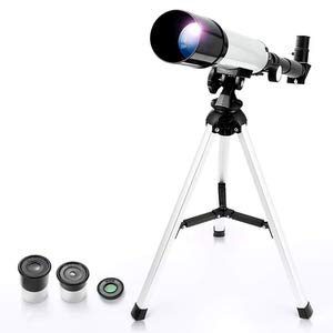 8. Merkmak Educational Telescope for Kids