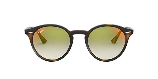 7. Ray-Ban RB2180 Round Sunglasses