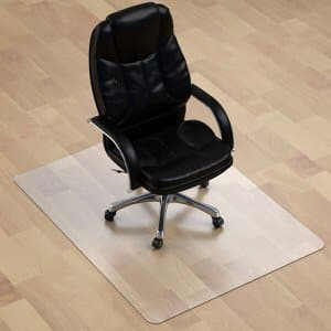 3. Thickest Chair Mat by MuArts