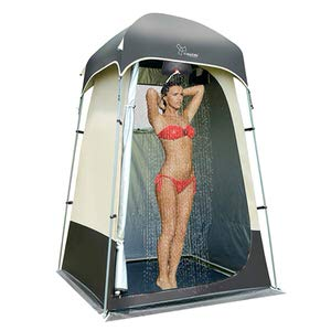 13.Vidalido Outdoor Shower Tent
