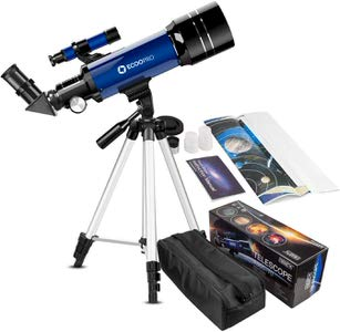 6. ECOOPRO Telescope for Kids Beginners