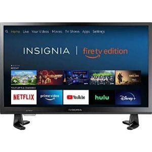 7. Insignia NS-24DF310NA19 24-inch 720p HD Smart LED TV