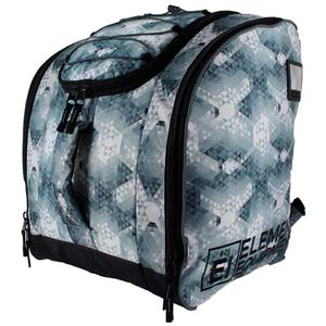 4. Element Equipment Deluxe Ski Backpack
