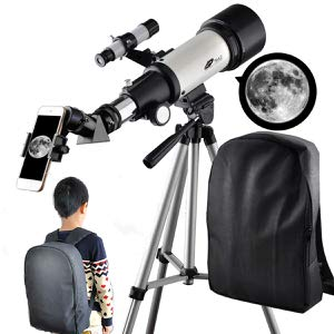 5. SOLOMARK Telescope for Kids