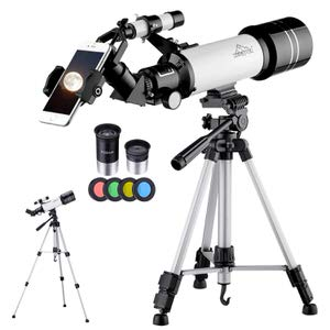 11. MAXLAPTER Telescope for Kids and Beginners