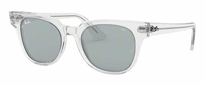 15. Ray-Ban RB2168 METEOR Sunglasses