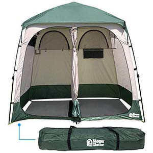 14. EasyGo Product EGP-TENT-016 Shower Shelter
