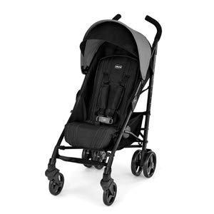 8. Chicco Moon Grey Liteway Stroller