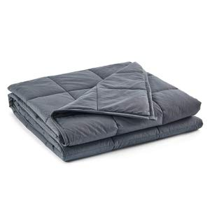 5. RelaxBlanket 80''x90'' Weighted Blanket