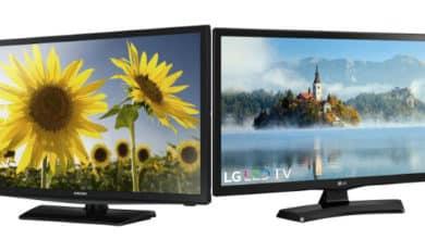 Best 24 inch TVs