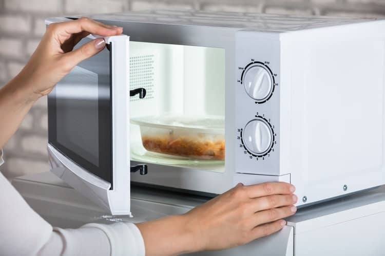 Best Panasonic Microwaves