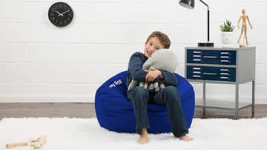 Best bean bag chairs reviews