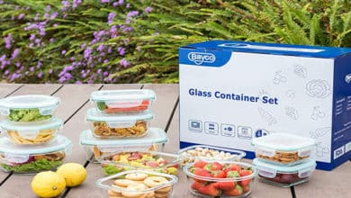 Best glass storage containers