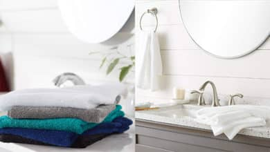 Best hand towels reviews