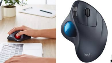 Best trackball mice